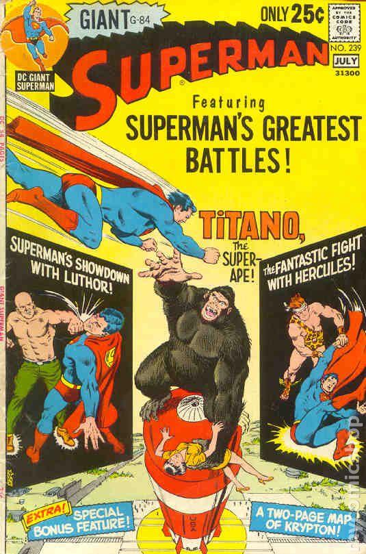 superman 239